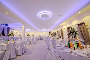 Kryształowa Sala Bankietowa, Sale weselne Wyszków