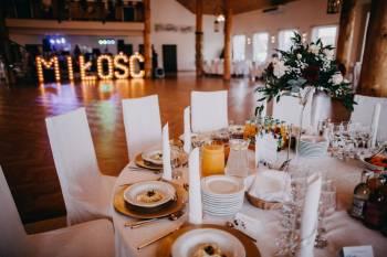 Centrum Weselno Bankietowe Grand 404 Ryczów, Sale weselne Ryczów