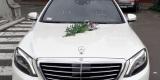 Auta do Ślubu Mega Oferta od 449zł Mercedes S Ford Mustang Bmw 7 🚘🔥, Łódź - zdjęcie 3