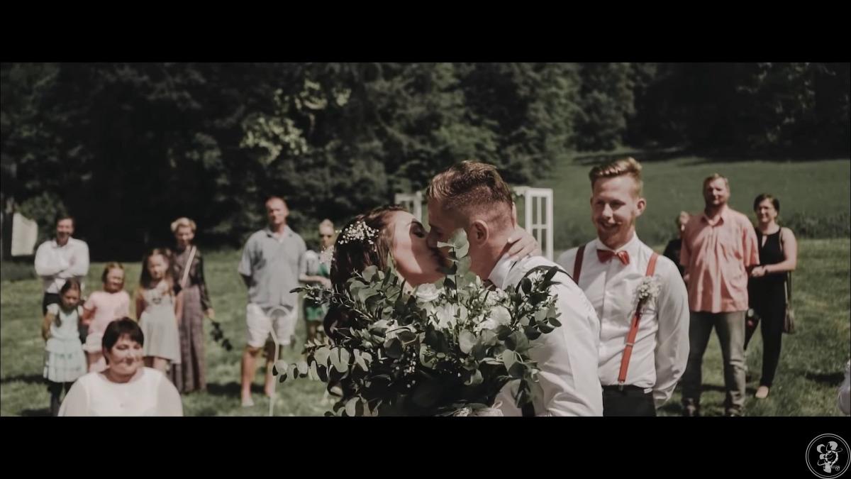 Film Ślubny - Analog Studio, Lublin - zdjęcie 1