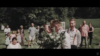 Film Ślubny - Analog Studio, Kamerzysta na wesele Lublin