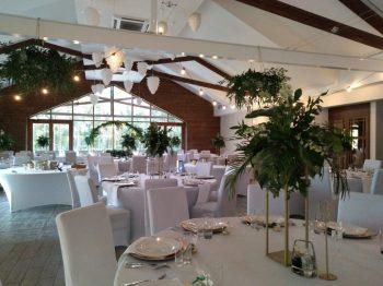 Fabryka Floral Decorations, Dekoracje ślubne Koziegłowy