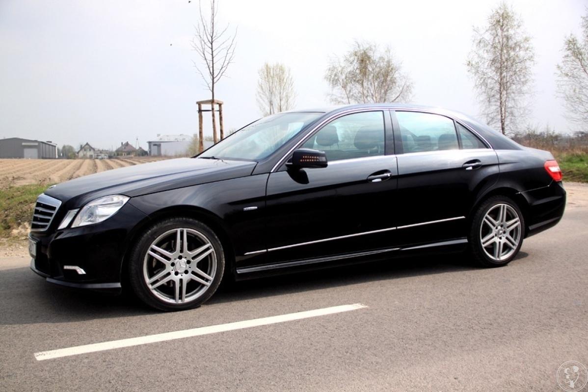 Wynajem auta do ślubu, Warszawa - zdjęcie 1