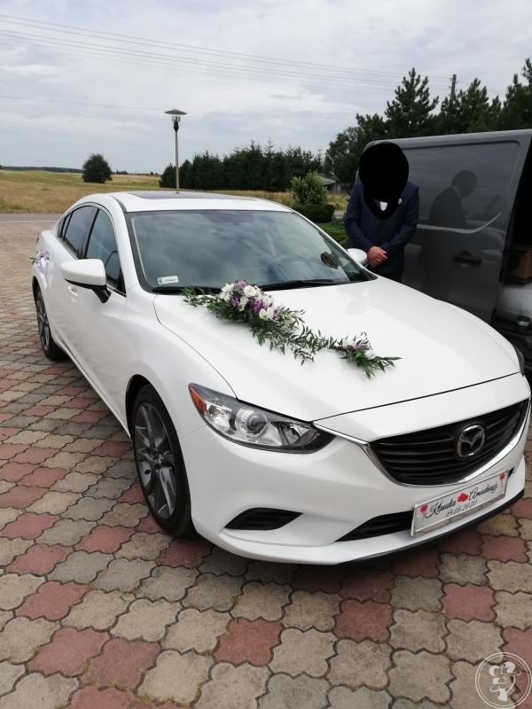 Mazda 6 do ślubu, Pyrzowice - zdjęcie 1