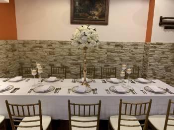 Restauracja Old Capri, Sale weselne Bieżuń