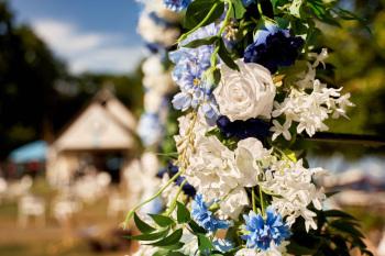 Florystyka ślubna, bukiety, dekoracja weselna, Dekoracje ślubne Zielonka