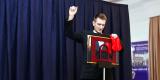 🎩 Iluzjonista Konrad Mościński na wesele - Iluzjonista z pasją ⭐, Sosnowiec - zdjęcie 2