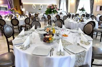 Hotel Oriza, Sale weselne Jordanów