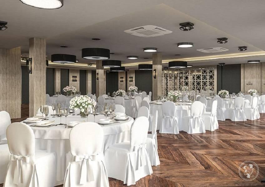 Sala weselna BESKID - Piękna sala do 180-os - Noclegi - Parking -, Nowy Sącz - zdjęcie 1