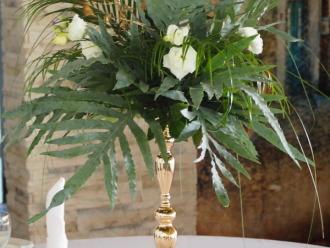 Pogodno-florystyka, usługi dekoratorskie, Dekoracje ślubne Świebodzin