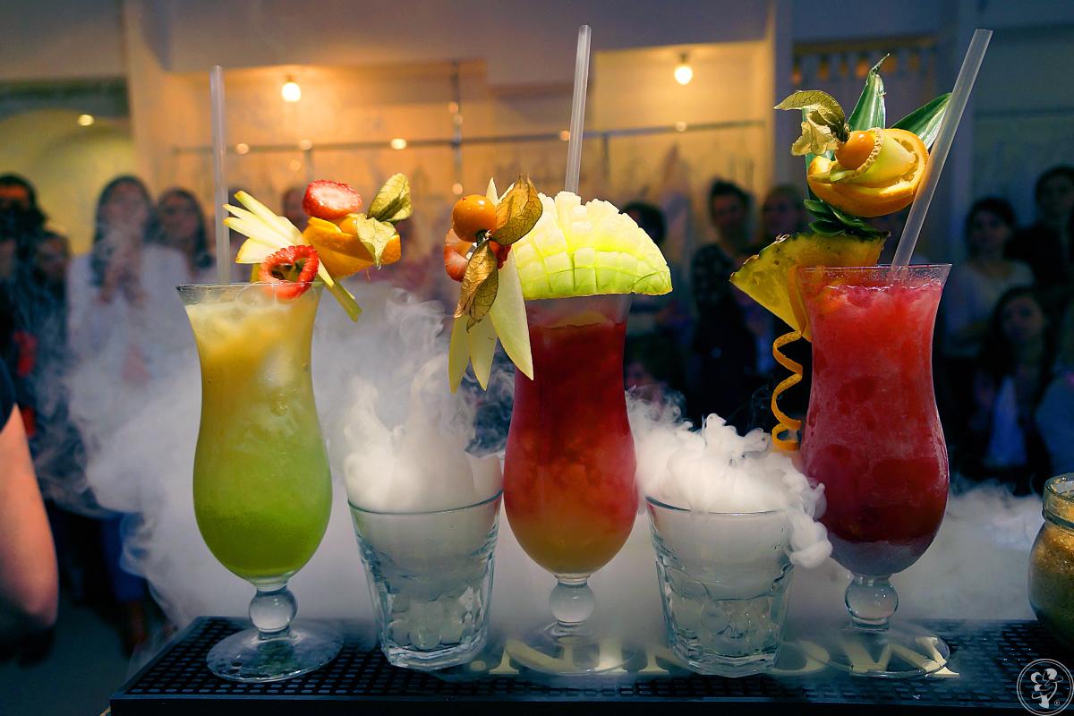 Bar, Barman na wesele, Drinki, profesjonalne usługi Barmańskie, Żory - zdjęcie 1