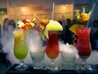 Bar, Barman na wesele, Drinki, profesjonalne usługi Barmańskie,  Żory