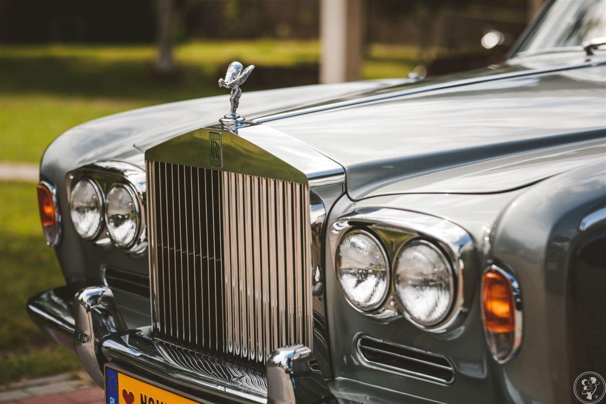 Rolls Royce Silver Shadow V8 6.2l 1970r, Zielona Góra - zdjęcie 1