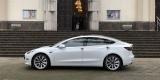 Tesla Model 3 do ślubu, auto na wesele, wynajem Tesli, Warszawa - zdjęcie 4