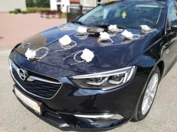 Komfort * Wygoda * Bezpieczeństwo * INSIGNIA DO ŚLUBU, Samochód, auto do ślubu, limuzyna Aleksandrów Kujawski