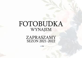 Fotobudka Wynajem, Fotobudka, videobudka na wesele Rzeszów