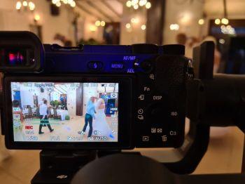 Camera Studio MG, Kamerzysta na wesele Koluszki