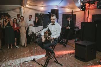 Ślubny Grajek, Oprawa muzyczna ślubu Narol