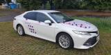 Auto do Ślubu -Toyota Camry nie  Lexus, Audi, Mercedes, BMW, Katowice - zdjęcie 2