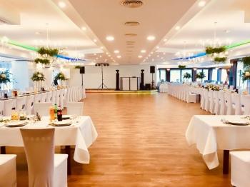 Hotel Restauracja Chata za Wsią, Sale weselne Jelenia Góra