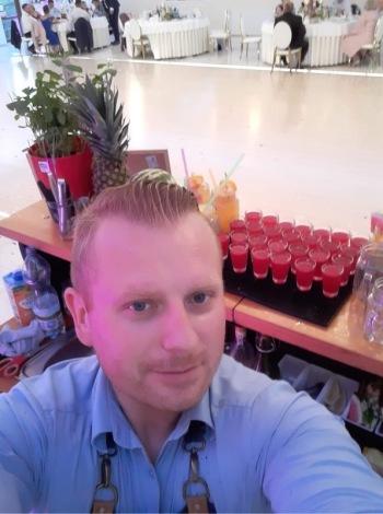 Barman Wojtas, Barman na wesele Siemianowice Śląskie