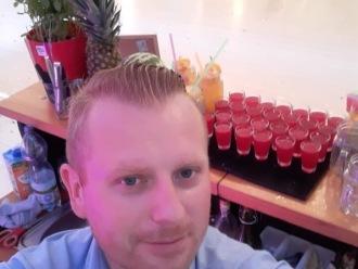 Barman Wojtas,  Siemianowice Śląskie