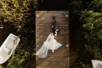 Senetra filmowanie i fotografia, Kamerzysta na wesele Barczewo