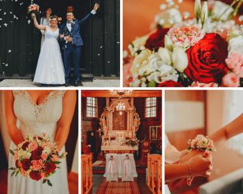 Wasz dzień zasługuje na wyjątkową OPRAWĘ FLORYSTYCZNĄ - ARTIFLORA, Dekoracje ślubne Sieraków