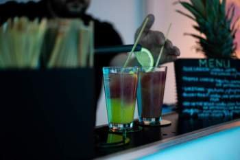 New York Bar - Drink Bar/Barman/Mobilny Bar - wesela&eventy/ Dym, Love, Barman na wesele Działdowo
