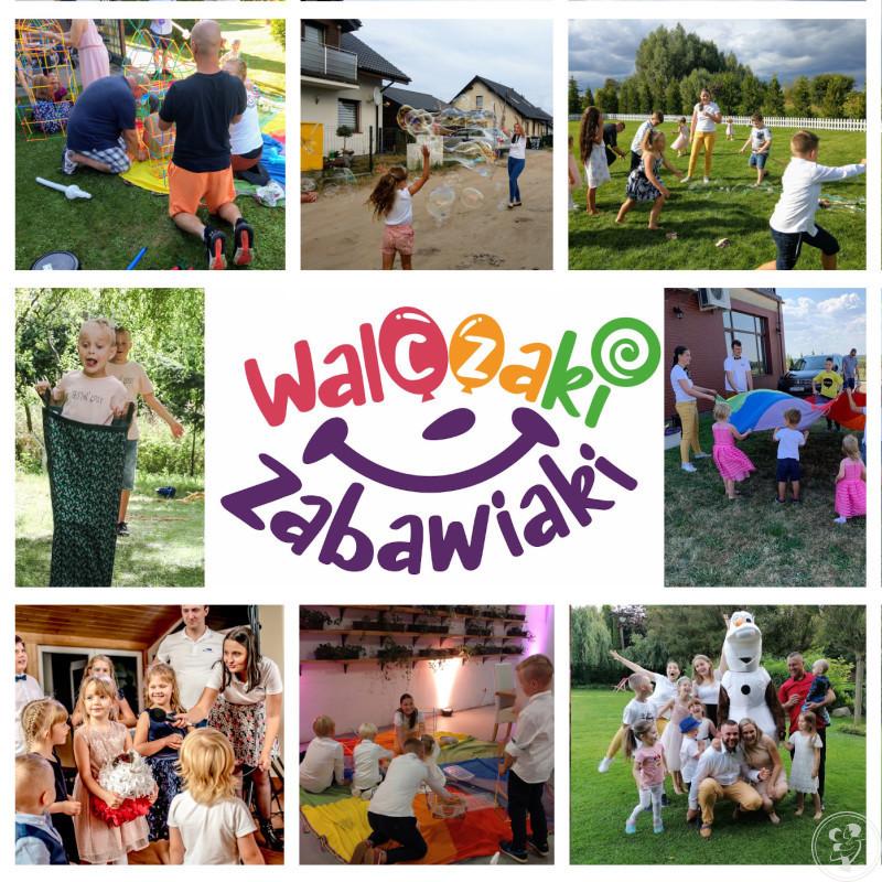 Walczaki Zabawiaki - animacje dla dzieci, Gdańsk - zdjęcie 1