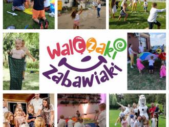 Walczaki Zabawiaki - animacje dla dzieci,  Gdańsk