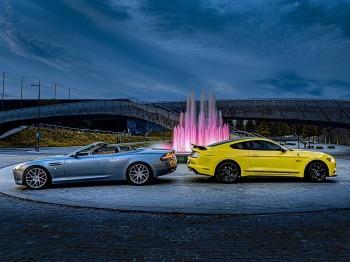 Aston Martin DB9, Bentley Flying Spur, BMW M4 Cabrio, Maserati Ghibli, Samochód, auto do ślubu, limuzyna Żory