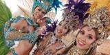Tancerki samby  - 100% Samba Show, Warszawa - zdjęcie 2