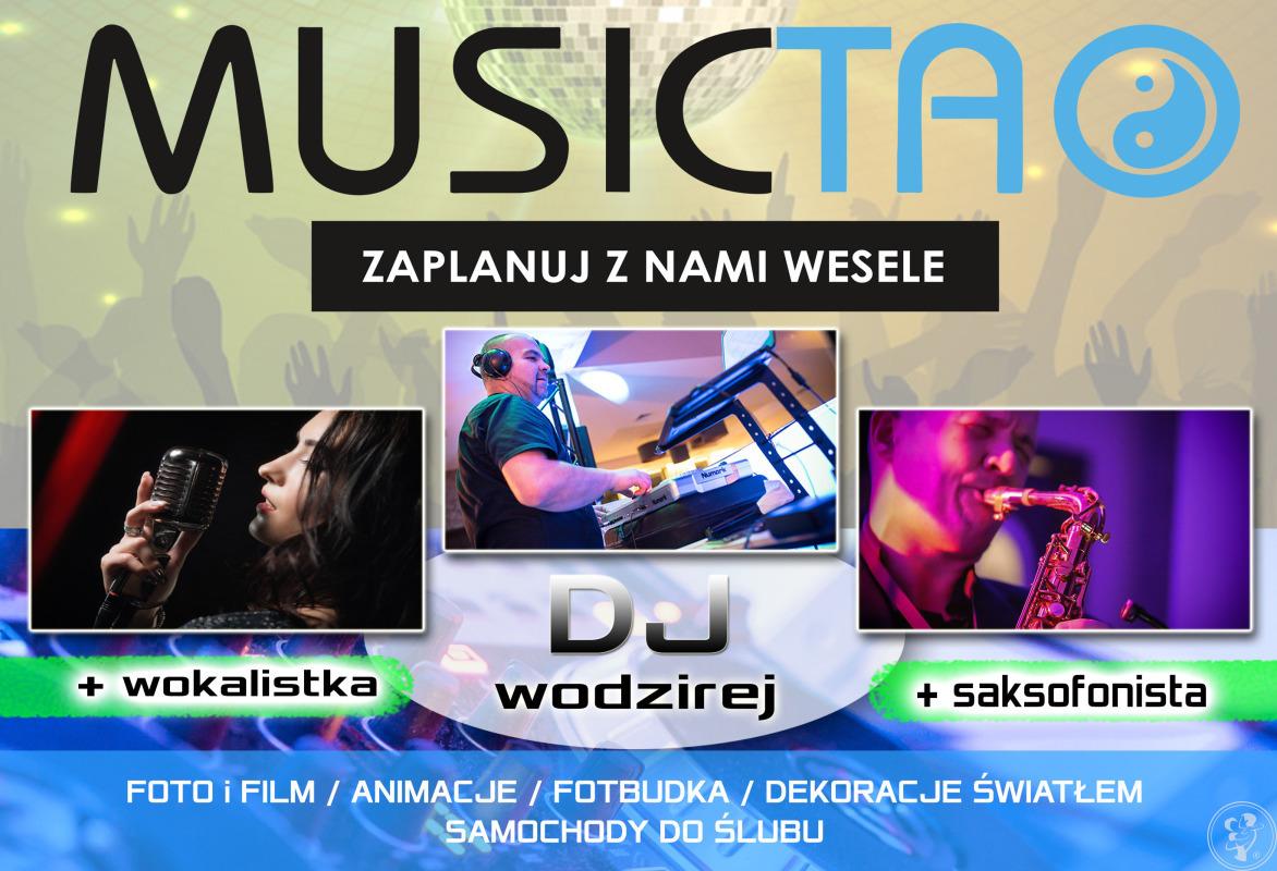 DJ+WODZIREJ/ Dj+SAKSOFON/ Dj+WOKALISTKA, Krosno - zdjęcie 1