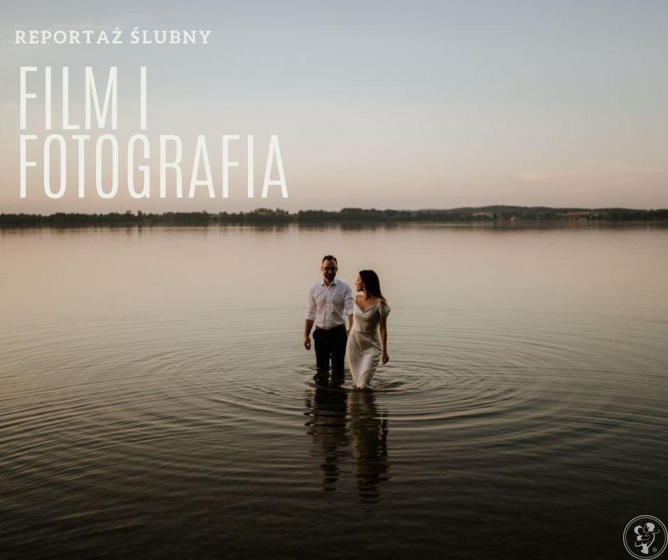 OneLoveMovie -  NOWY WYMIAR FILMÓW ŚLUBNYCH    /  FILM I FOTOGRAFIA :), Białystok - zdjęcie 1