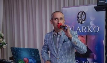DJ Arko -DJ, Wodzirej, Konferansjer, dekoracja światłem, ciężki dym, DJ na wesele Kórnik