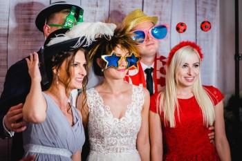Prawdopodobnie najlepsza jakość w Polsce GRATIS Księga gości 4h za 3h, Fotobudka, videobudka na wesele Siemiatycze