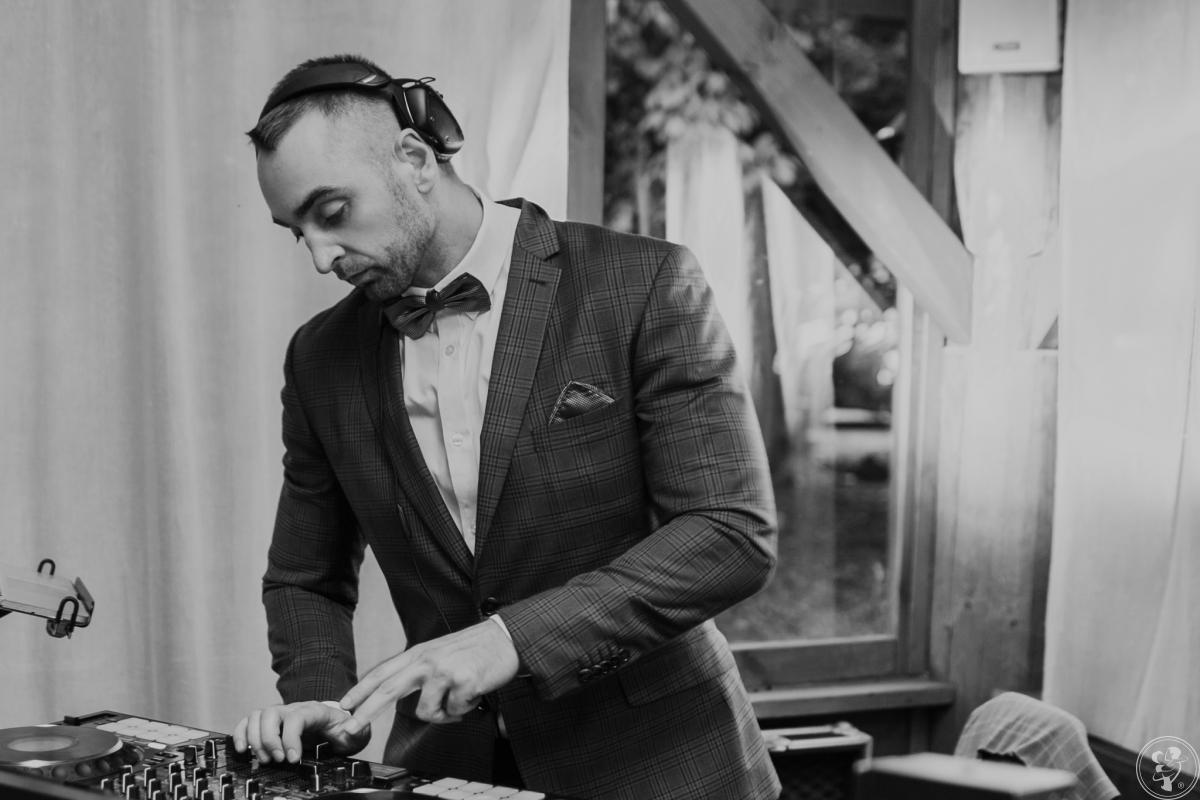 DJ TRICK  - Event & Wedding DJ | Fotobudka | Pirotechnika | Ciężki dym, Sobótka - zdjęcie 1