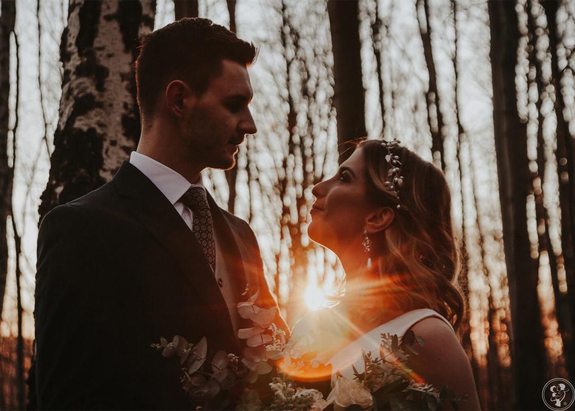 Szymon Michoń - fotografia ślubna, okolicznościowa, sesje zdjęciowe, Tarnów - zdjęcie 1