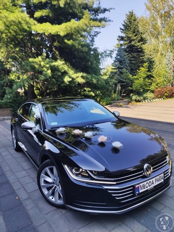 Auto do ślubu | Arteon | elegancja | ekstrawagancja | komfort, Katowice - zdjęcie 1