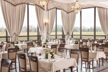 Butikowy Pensjonat Odyseja***** - Luxury Pension & Restaurant, Sale weselne Chodecz