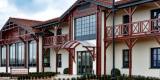 Butikowy Pensjonat Odyseja***** - Luxury Pension & Restaurant, Ciechocinek - zdjęcie 3