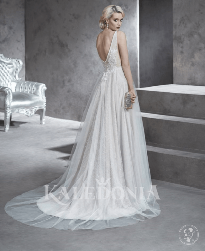Atelier Kaledonia - suknie ślubne, Katowice - zdjęcie 1
