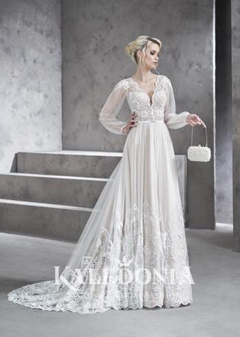 Salon Kaledonia - suknie ślubne, Salon sukien ślubnych Nowy Sącz