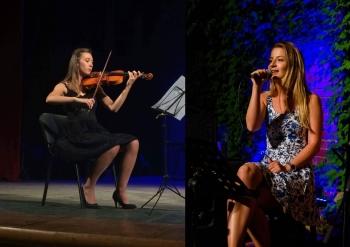 Skrzypce i Wokal na ślub, Oprawa muzyczna ślubu Gdańsk