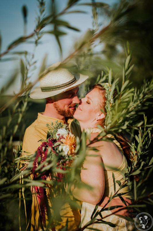 Para profesjonalnych fotografów wchodzi w branżę ślubną!, Łódź - zdjęcie 1