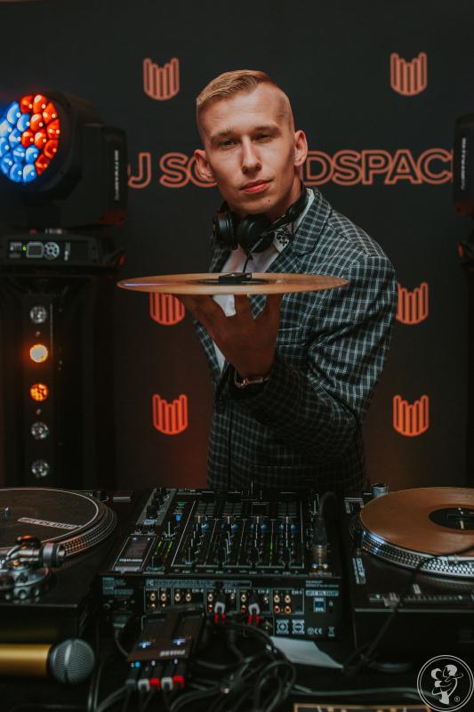 DJ Soundspace - DJ/Konferansjer w dobrym stylu!, Wrocław - zdjęcie 1