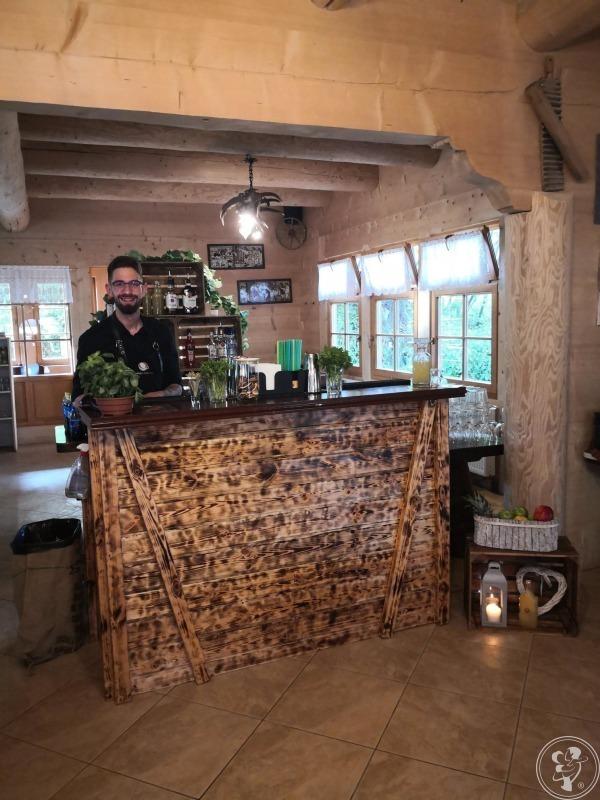 Barman na wesele Cocktail & Coffee Art., Kraków - zdjęcie 1