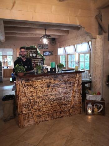 Barman na wesele Cocktail & Coffee Art., Barman na wesele Wisła