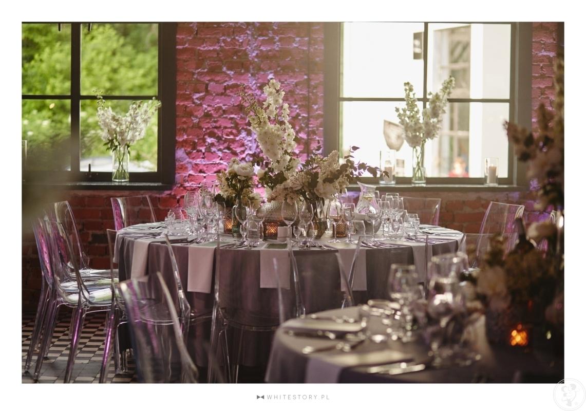 Royal Catering -  przyjęcie w wybranym przez Ciebie miejscu, Warszawa - zdjęcie 1